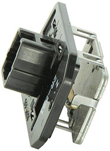 (Genuine Chrysler 5191344AA Blower Motor Resistor by Chrysler)