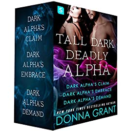 Download for free Tall, Dark, Deadly Alpha: