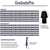 GraduatePro Choir Robe Judge Ruth Bader Ginsburg