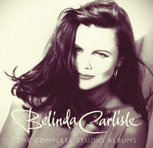 Belindas Studio - Belinda Carlisle - The Complete Studio Albums Collection
