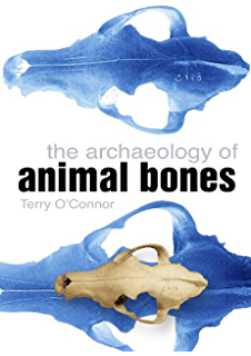 identifying and interpreting animal bones a manual texas am university anthropology series