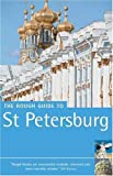St Petersburg, Dan Richardson and Rough Guides Staff, 1843532816
