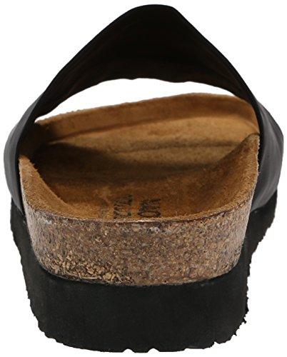 Ipanema Women Sandal Stretch NAOT Wedge Black fBw5PTq