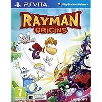 Rayman: Origins (Playstation Vita)
