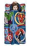 Marvel Avengers Assemble Toddler Nap Mat
