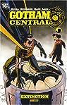 Gotham Central : Extinction par Rucka