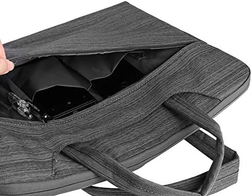 15インチ PCバッグ ビジネスバッグ メンズ パソコン バッグ 防水 衝撃吸収 手提げカバン ショルダーバッグ ノートパソコン ケース タブレットPCバッグ ラップトップ スリーブ バッグ 通勤 通学 PCケース メッセンジャーバッグ ビジネス 男女兼用 多機能