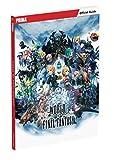 World of Final Fantasy - Das offizielle Lösungsbuch
