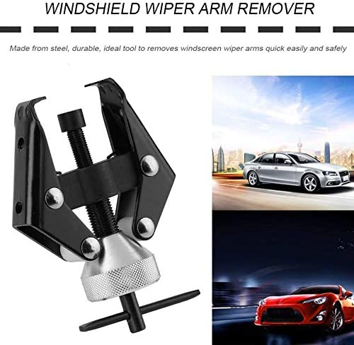 Car Auto Vehicle Terminal Arm Cleaner Remover Windshield Windscreen Wiper Puller Automotive Roller Extractor Removal Tool anyilon
