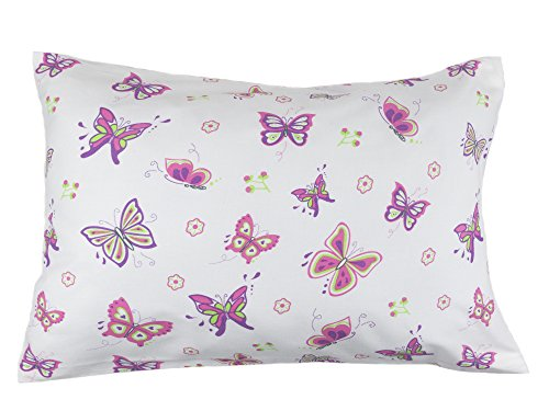 Butterfly Baby Pillow - 6