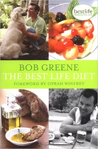 which recommendation would help bob improve his diet?