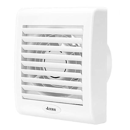 Powerful Bathroom Extractor Fan >> Wall Mounted Ventilation Fan Powerful Kitchen Bathroom