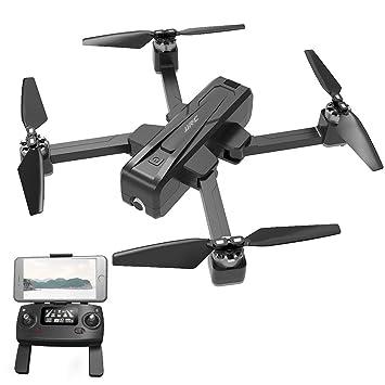 Leslaur JJR/C X11 GPS RC Drone con cámara 2K 5G WiFi FPV Flujo ...