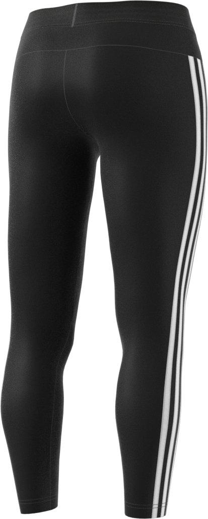 d713c97b74596 Amazon.com : adidas Women's Athletics Essentials 3-Stripes Tights : Clothing