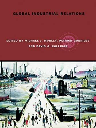 Globalization and industrial relations
