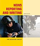 img - for News Reporting and Writing book / textbook / text book