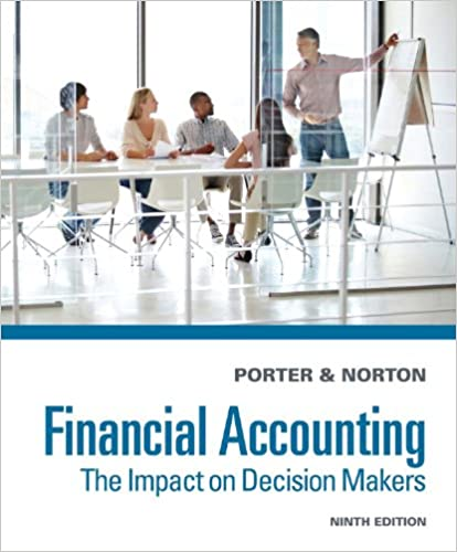 Amazon financial accounting the impact on decision makers financial accounting the impact on decision makers 9th edition kindle edition fandeluxe Gallery