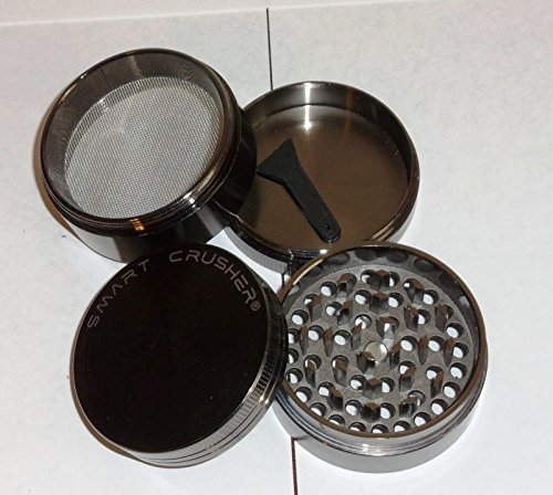Authentic Crusher Aluminum Grinder Magnetic product image