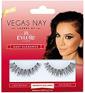 e70df9e3b4a Eylure Vegas Nay Shining Star Fake Eyelashes: Amazon.ca: Beauty
