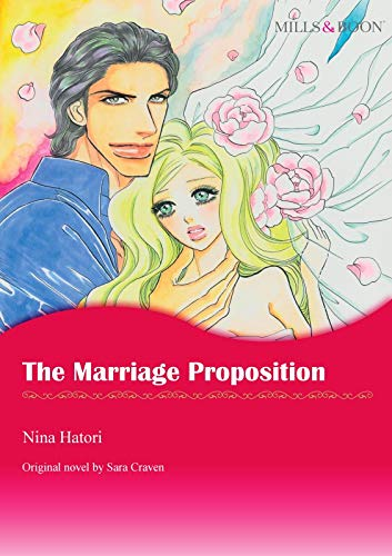 The Marriage Proposition: Mills & Boon comics
