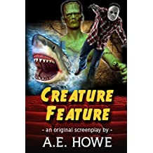 Creature Feature - An EScript