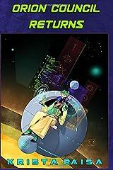 Orion Council Returns Paperback