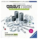 Ravensburger 27601 Gravitrax Trax Expansion Set Marble Run & STEM Toy For Boys & Girls Age 8 & Up - Expansion For 2019 Toy of The Year Finalist Gravitrax, Multi