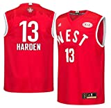 jeremy lin shoes - James Harden #13 NBA 2016 Western Conference All Star Youth Jersey (Youth XLarge 18/20)