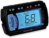 Koso XR-SR Multi Function Electronic Speedometer by Koso