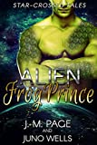 Free eBook - Alien Frog Prince