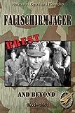 Fallschirmjager Brest and Beyond