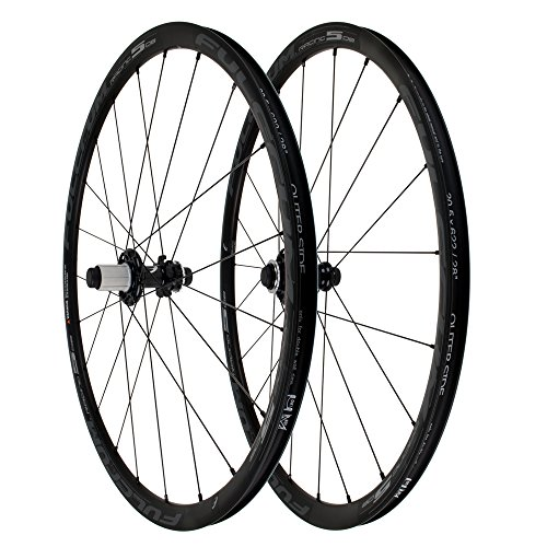 (Fulcrum Racing 5 LG Wheelset)