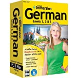 Instant Immersion German Levels 1, 2 & 3