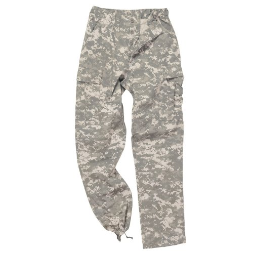 Acu Digital Bdu Pants Trousers - 2