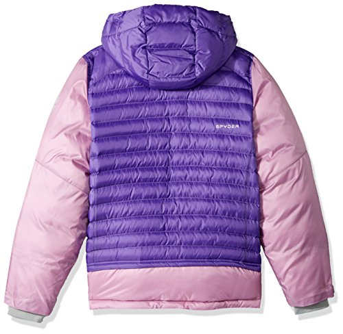 Grape Girl's Iris Jacket Nora Spyder I1qO4xwx