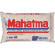 Mahatma White Rice, 5 lb.