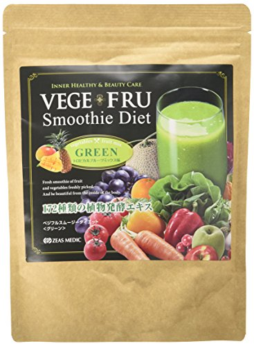 La SINCIA BEGE FRU smoothie diet < Green > 300g