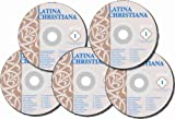 Latina Christiana I: Introduction to Christian Latin (Classical Trivium Core) (Latin Edition)