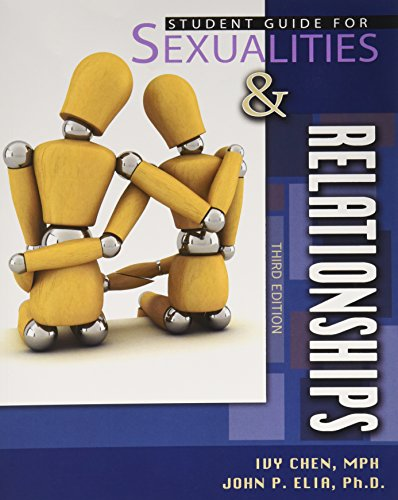 Sexualities & Relationships: An Anthology (Sexualities & Relationships: An Anthology)