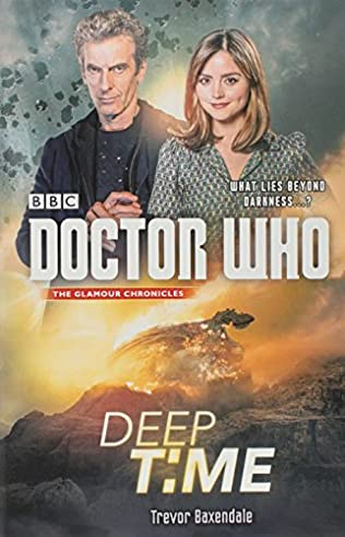 book cover of Deep Time
