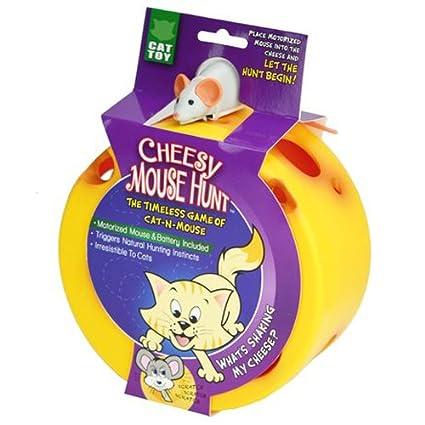 Amazoncom Vision Smart Fang Die Maus Cat Toy Pet Supplies