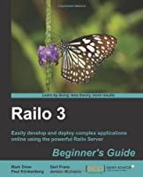Railo 3 Beginner's Guide Front Cover