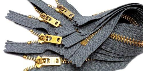 (ZipperStop Wholesale Authorized Distributor YKK® Sale 9