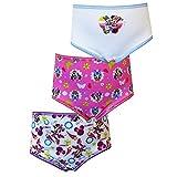 "Minnie Mouse Little Girls' Toddler ""Sensational Fun"" 3-Pack Panties"