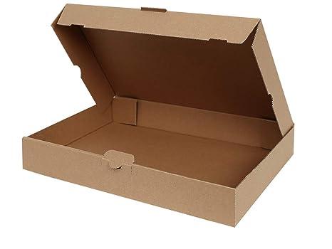 300 Maxibrief Kartons Warensendung A5 A5 240x160x45mm