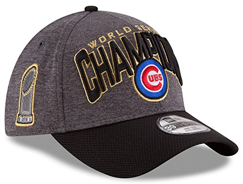 (Chicago Cubs 2016 World Series Champions Locker Room Hat 13134 )