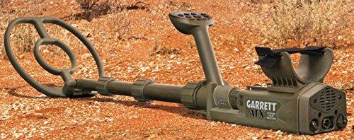 cercametalli Detector de metales Garrett ATX Super Potente Impermeable Oro Monedas: Amazon.es: Deportes y aire libre