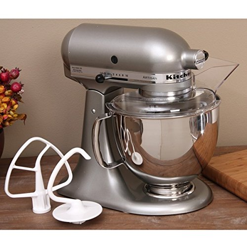Kitchenaid Ksm150 5 Quart Artisan Tilt Head Stand Mixer