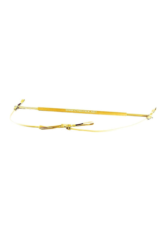stark Talla:talla /única Aparato de gimnasia dorado gold//max Gymstick Aqua