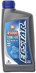 Suzuki ECSTAR R5000 Motorcycle Mineral Engine Oil 20W50 1 Quart